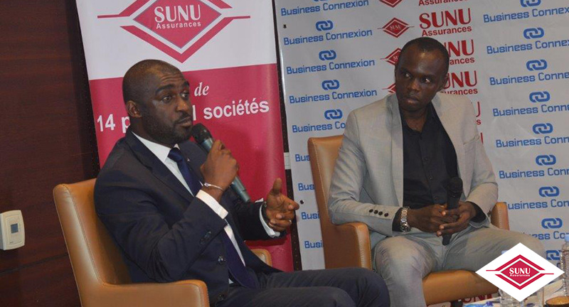Côte d'Ivoire : SUNU Assurances Vie CI invited to the 20th edition of Business Connection