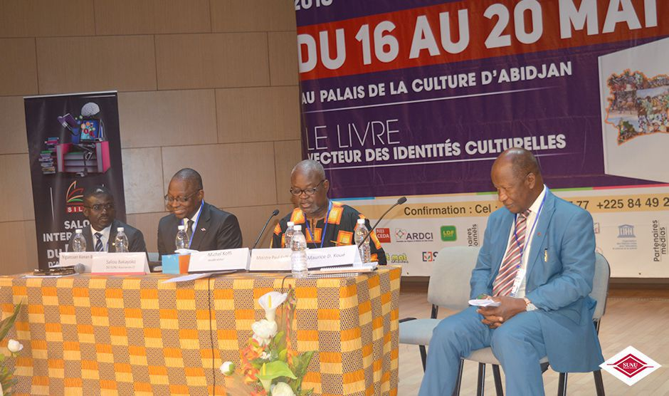 COTE D'IVOIRE: AN EXTRA STEP DURING THE 10TH EDITION OF SILA WITH SUNU ASSURANCES